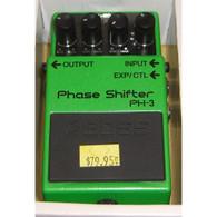 NEW BOSS PH-3: Phase Shifter