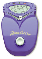 NEW Danelectro DJ-11 Pedal Tuner