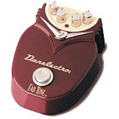 SOLD - DANELECTRO FAB TONE