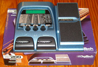 SOLD - DIGI-TECH BP-200