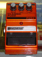 SOLD - DoD FX-52 CLASSIC FUZZ