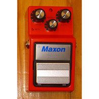 NEW MAXON PT-9 PRO+ PHASE SHIFTER