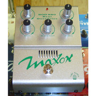 NEW MAXON ROD-880 REAL TUBE OVERDRIVE