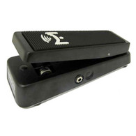 NEW MISSION VM-PRO VOLUME PEDAL  -  BLACK