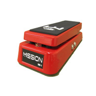 NEW MISSION VM-1 VOLUME PEDAL  -  RED