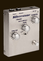 NEW MSD SILVERSTONE OVERDRIVE EFFECT