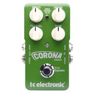 NEW T.C. ELECTRONIC CORONA CHORUS