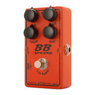 NEW XOTIC BB PREAMP