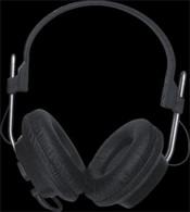 NEW FOSTEX T40 RP HEADPHONES