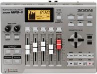 NEW Zoom MRS-4 DIGITAL RECORDER