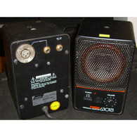 SOLD - FOSTEX 6301-B MONITOR (PAIR)