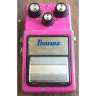 IBANEZ AD-9 ANALOG DELAY