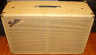 1963 FENDER BLONDE CAB