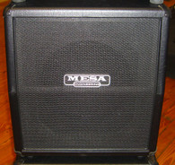 SOLD - MESA MINI 1x12 SLANT