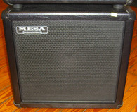 SOLD - MESA MINI 1x12 STRAIGHT