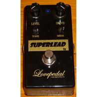 LOVEPEDAL SUPERLEAD