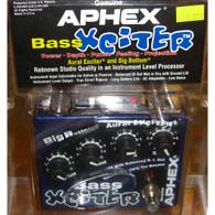 NEW APHEX BASS EXCITER