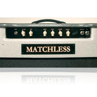 SOLD - MATCHLESS 3015 1x12 COMBO