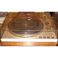 PHILIPS 212 ELECTRONIC TURNTABLE
