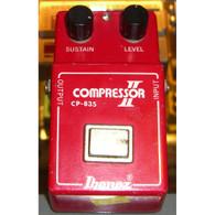 IBANEZ CP-835 COMPRESSOR II