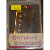 EPIPHONE HUMBUCKER PICKUP, CHROME