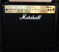 SOLD - MARSHALL MG 100 DFX