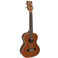NEW KOHALA AK-TAE AKIMAI TENOR ELECTRIC UKULELE