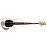 NEW STERLING by MUSIC MAN S.U.B. SERIES - RAY4 WH-R