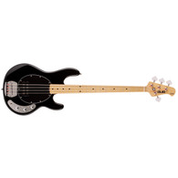 NEW STERLING by MUSIC MAN S.U.B. SERIES - RAY4 BK-M