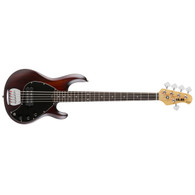 NEW STERLING by MUSIC MAN S.U.B. SERIES - RAY5 WS-R