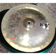 "SABIAN 14"" HHX EVOLUTION MINI CHINESE CYMBAL"