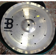 "MEINL 14"" THOMAS LANG FILTER CHINA CYMBAL"