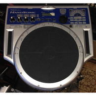 SOLD - ROLAND HANDSONIC HPD-15 HAND PERCUSSION  PAD - DISCONTINUED