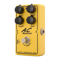 USED XOTIC AC BOOSTER