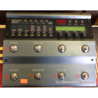 SOLD - TC ELECTRONIC NOVA SYSTEM