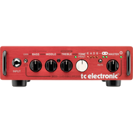 NEW T.C. ELECTRONIC BH250 MICRO BASS HEAD