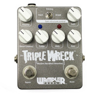 NEW WAMPLER TRIPLE WRECK