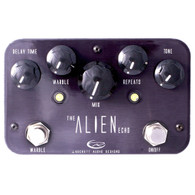 NEW J ROCKETT PEDALS ALIEN ECHO