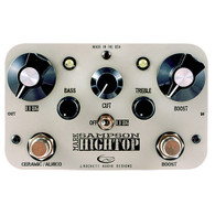 NEW J ROCKETT PEDALS HIGHTOP BOOST / EQ