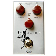 NEW J ROCKETT PEDALS ARCHER OD