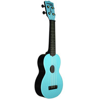 NEW MAKALA WATERMAN UKULELE - AQUA BLUE