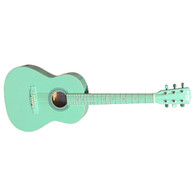 NEW DARLING DIVA 3/4 SCALE ACOUSTIC GUITAR PACKAGE