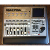 SOLD - ROLAND VS-2480 DIGITAL STUDIO WORKSTATION - UPGRADED !