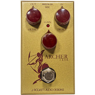 NEW J ROCKETT PEDALS ARCHER IKON