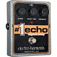 NEW ELECTRO HARMONIX #1 ECHO