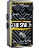 NEW ELECTRO HARMONIX CHILLSWITCH