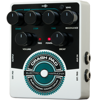 NEW ELECTRO HARMONIX CRASH PAD