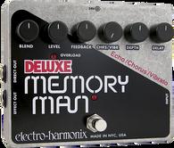NEW ELECTRO HARMONIX DELUXE MEMORY MAN