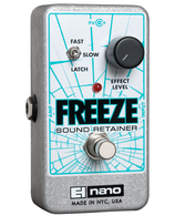 NEW ELECTRO HARMONIX FREEZE