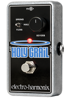 NEW ELECTRO HARMONIX HOLY GRAIL
